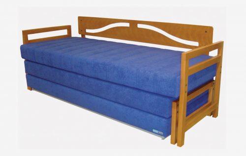 מיטת שלישייהB