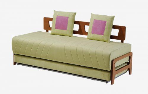 מיטת קארו