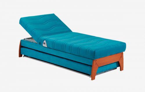 מיטת קליפ