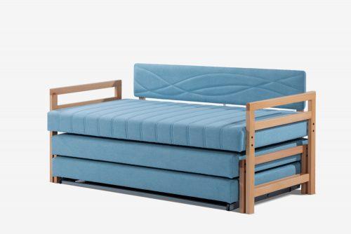 מיטת שלישייה